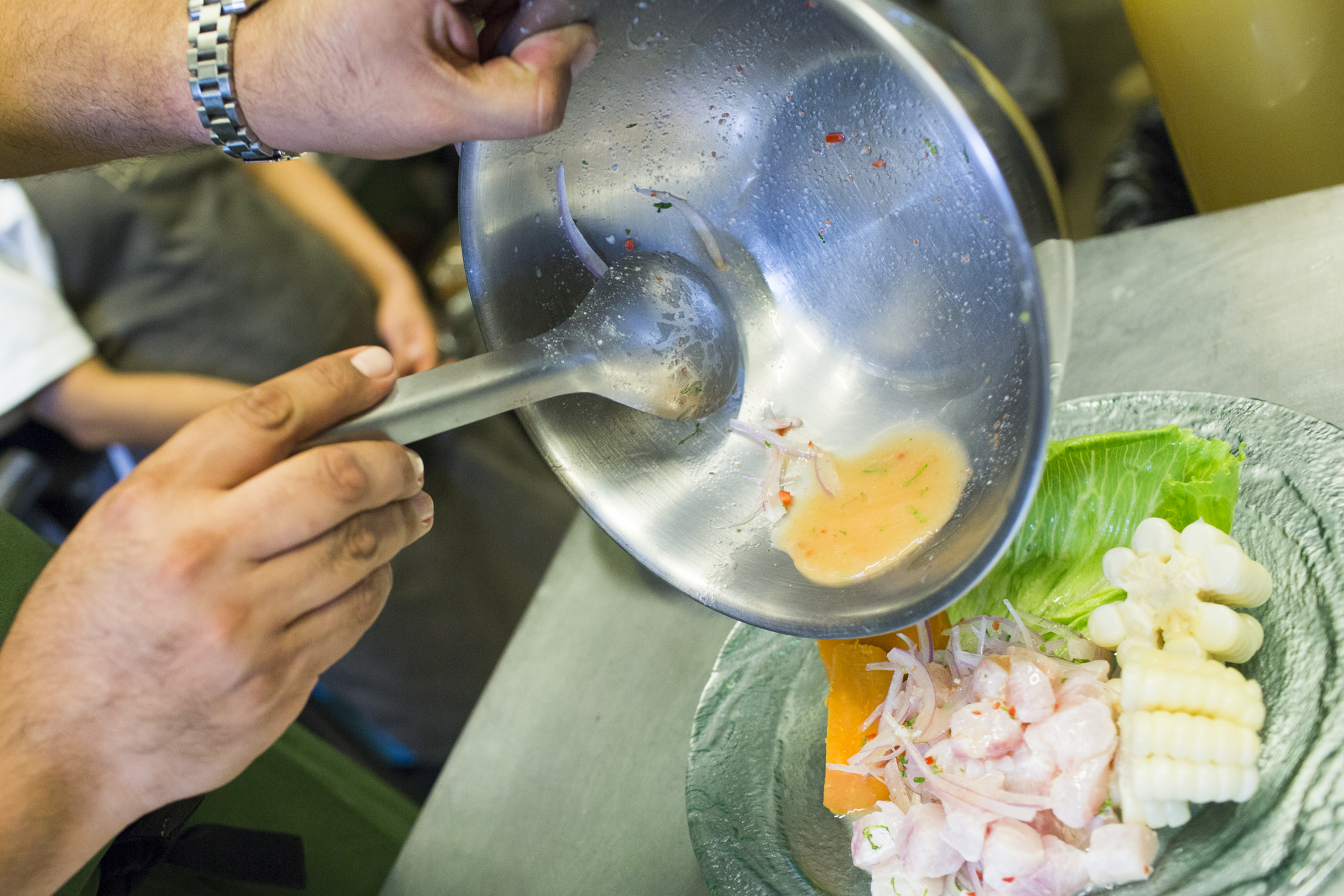 Peruvian Ceviche – Why The Hell Is It So Good?