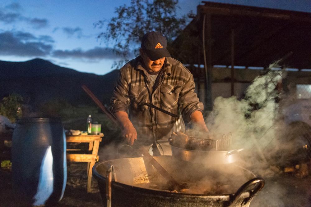 Ensenada's Laja Restaurant + Roadside Carnitas
